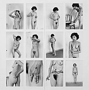 Artistes femmes & sexe Ferrer-INTIME-1